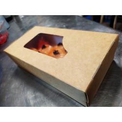 Паперова Упаковка для Суши...